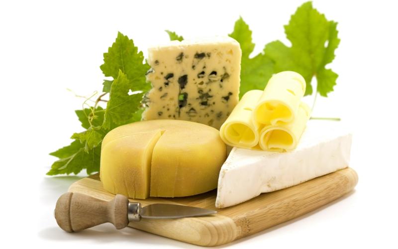 Существует ли вегетарианский сыр?