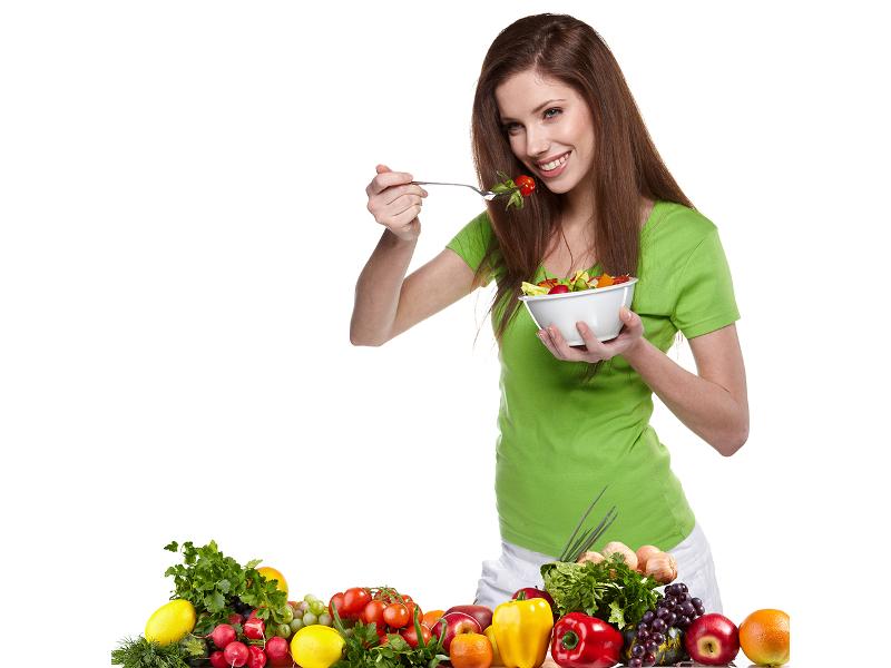 Советы вегетарианцам