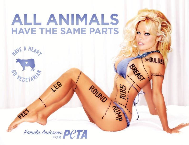 Знаменитые вегетарианцы