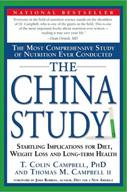 китайское исследование