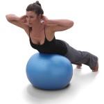 шар для йоги